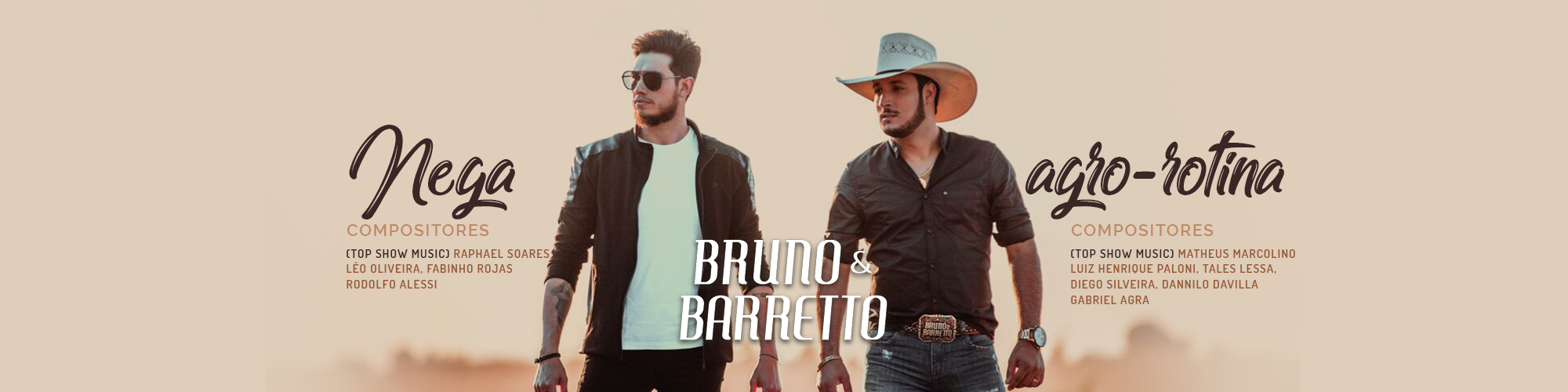 bruno & barreto